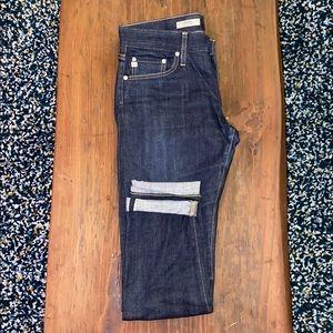 AG Jeans - The Nikki